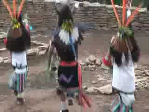 Hopi Buffalo Dance 2