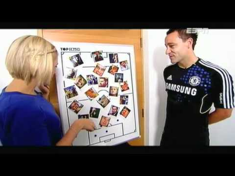 ESPN Exclusive Interview: John Terry