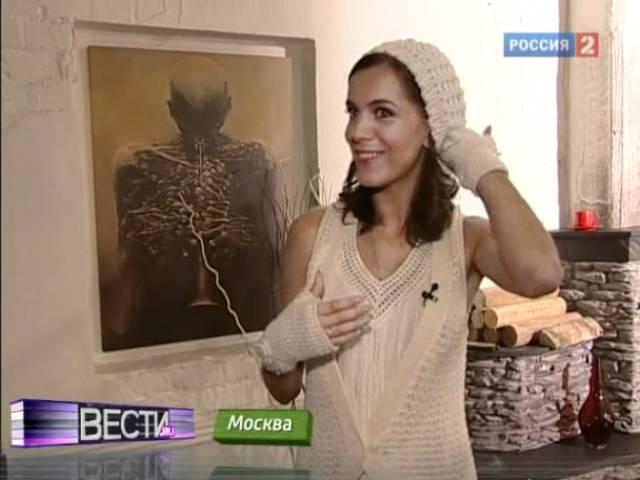 Первая в мире онлайн-фотостудия TouchZ.ru / РОССИЯ2
