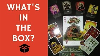 What's in the Box: Welcome Back to the Dungeon