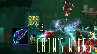 Finding the architects key dead cells gameplay run16 part2 blueprint part 2 dead cells crows wings only run malvernweather Gallery