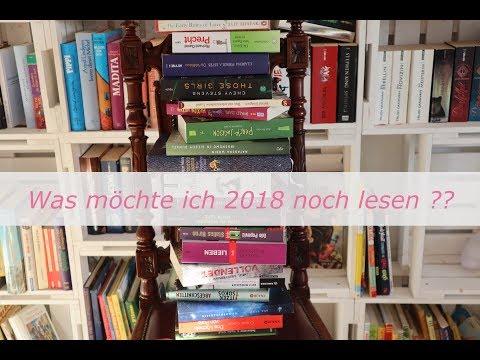 BÜCHER, DIE ICH 2018 NOCH LESEN WILL    BOOK TAG   Kali's Books