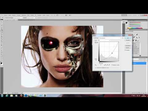 Photoshop Cs5 Terminator