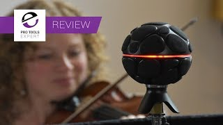 Review - Zylia Microphone & Studio Software - Part 1