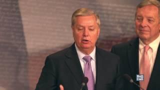 Graham on McCain: He