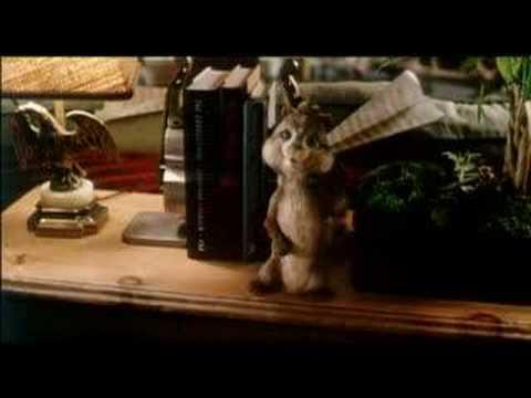 Extrait 3 : Alvin et les chipmunks