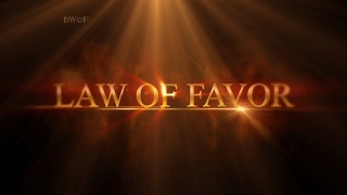 The Law of Favor Pt. 3 | Believer