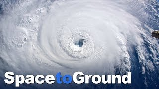 Space to Ground: Above the Storm: 09/14/2018