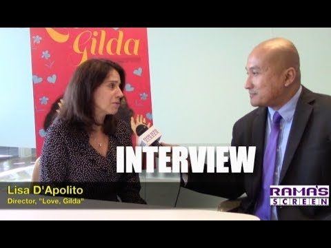 My Interview With 'LOVE, GILDA' Director, Lisa D'Apolito' About Gilda Radner's Legacy