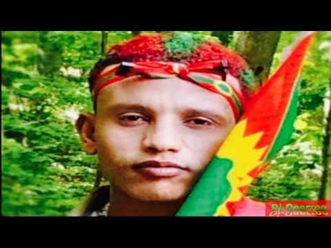 KADIR MARTU - Maal Nu Wayyaa **Exclusive** (HQ) Oromo Music