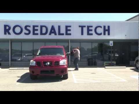 Rosedale Technical Institute HVAC Commercial