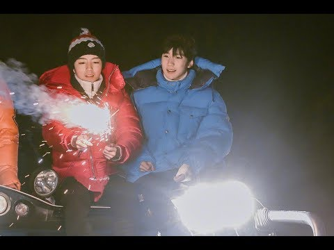 【TFBOYS】《我們的時光》官方完整版 MV【KarRoy凯源频道】