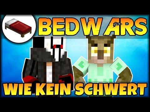Bedwars OHNE SCHWERT | Minecraft Bedwars | DEBITOR - auf gamiano.de
