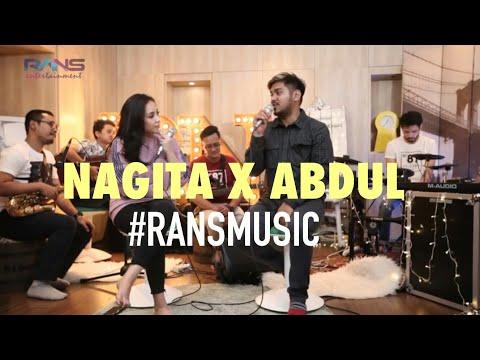 Download BICARA CINTA NAGITA X ABDUL #RANS Mp4 baru