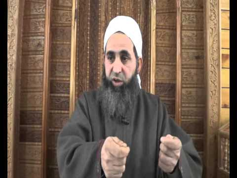 Mufti Mohammad Ayoub sb DB (22- dec- 2013).. part1