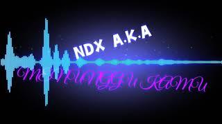 NDX A.K.A Menunggu Kamu