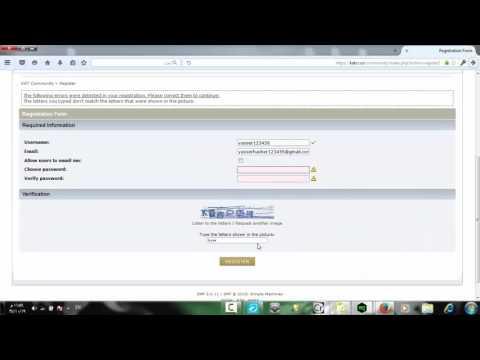 طريقة التسجيل في موقع كيكاس الجديد streaming vf