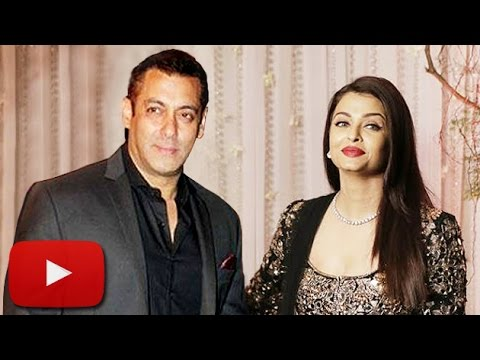 Salman Khan & Aishwarya Rai Together At Bipasha Basu's Wedding | LehrenTV