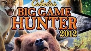 Видео игры хантер 2012