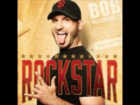 Bob Bissonnette - Prendre Un Verre De Bière Mon Minou