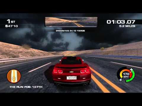 Wii: NFS - The Run (Episode 8) [Dolphin Git 3.0-801]