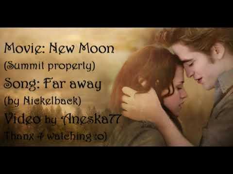 New Moon - Luna Nueva - Edward & Bella