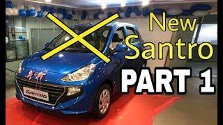 Why Not to BUY Hyundai Santro 2018    New Hyundai Santro Review in HINDI
