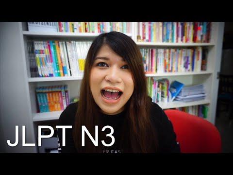 สอบ JLPT N3 เตรียมตัวอย่างไร | แนะนำหนังสือ ที่ใช้เตรียมสอบ