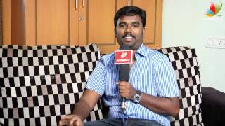 Vallinam - Vallinam Editor Sabu Joseph's National Award experience | 2014 | Vallinam Tamil Movie