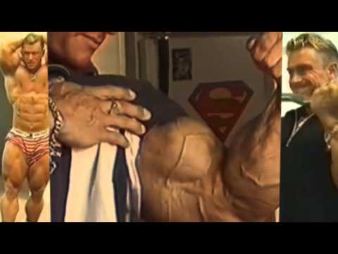 Hardcore Bodybuilding Motivation - Earn It! video