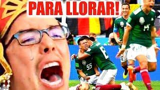 IMPOSIBLE no LLORAR: MEXICO hace historia!🇲🇽