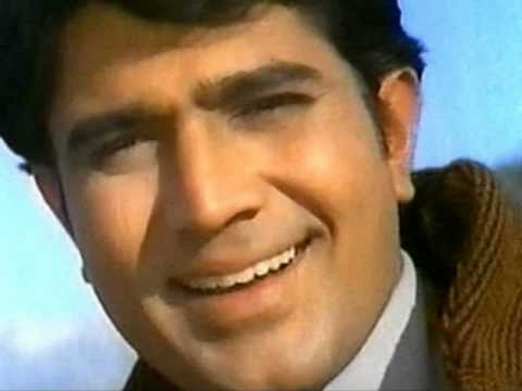 Best Of Rajesh Khanna (hq) video