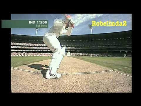 Virender Sehwag 195 vs Australia 2003 - match losing innings, not good enough.