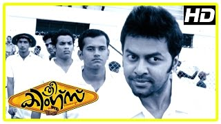 Three Kings - Three Kings - Indrajith comedy
