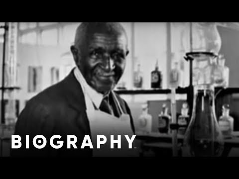George Washington Carver - Mini Bio