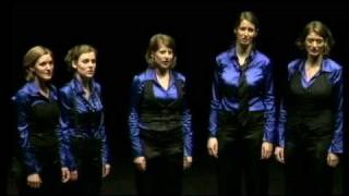 Wishful Singing - Izar Ederra
