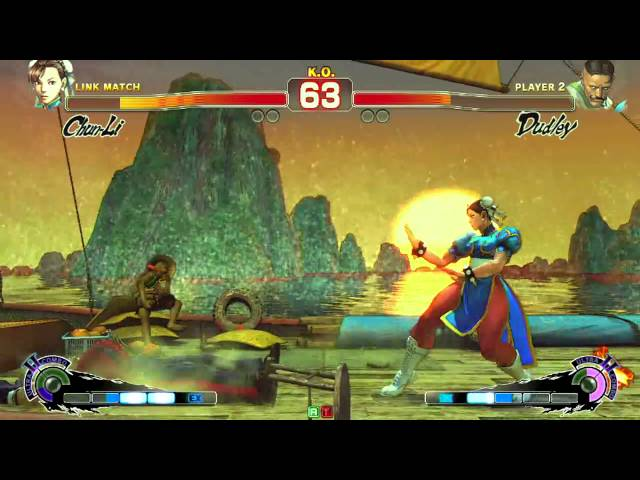 Road to World Game Cup ! SSF4AE Team Tournament @ Versus Dojo 05.02.11 - Final - Part 2 / 2