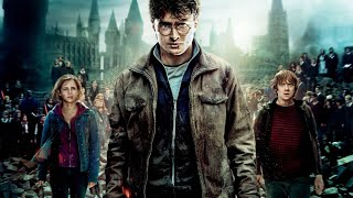 Harry Potter and thely Hallows: Part 2 Full Movie Based Game 1/2