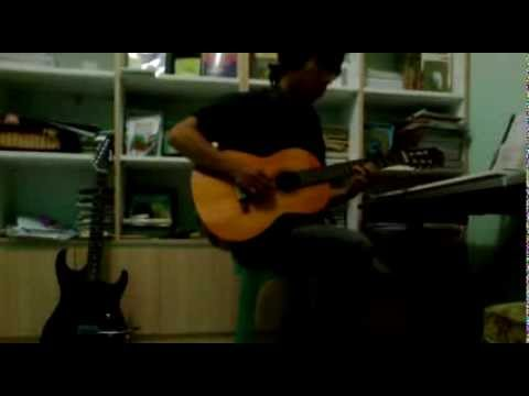 Damianus Dante Putratama - Minus One Blues Indonesia video