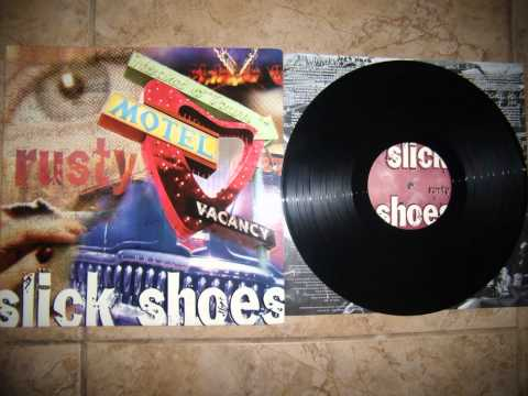 Slick Shoes - Last