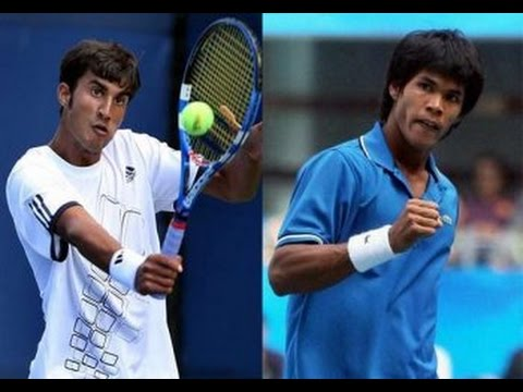 Davis Cup: Serbia take 2-0 lead against India on Day 1