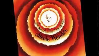 Watch Stevie Wonder Ordinary Pain video