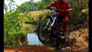 Tutorial JPG Mountain Bike PARK (Full Track)
