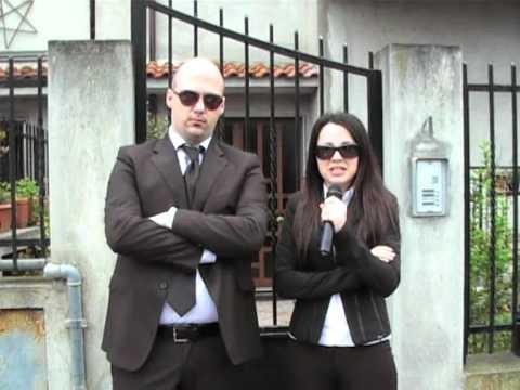 Le Iene – Matrimonio Massimo & Cristina Bovalino