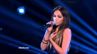 Samantha Jade - Etta James