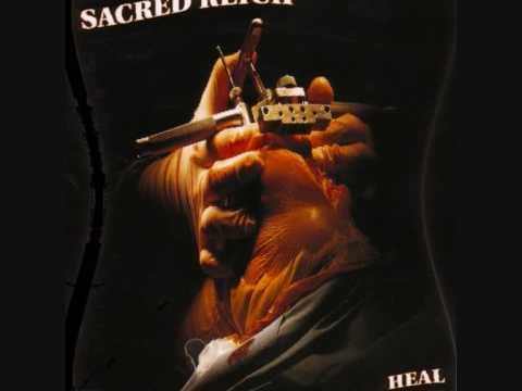 Sacred Reich - I Don