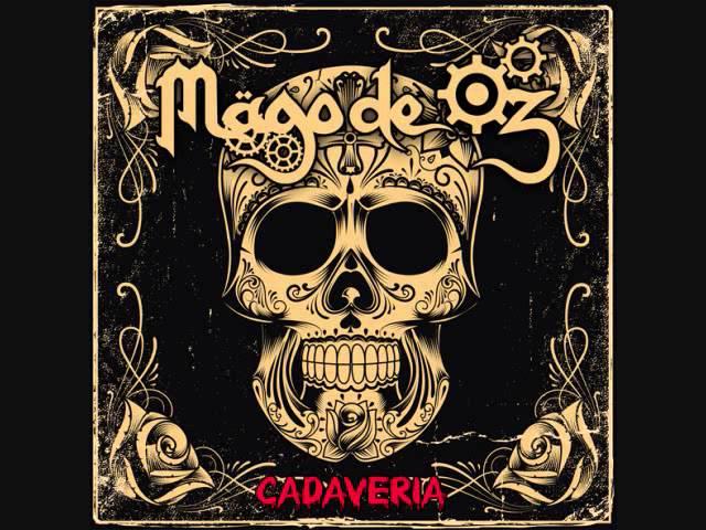 Cadaveria - Mägo de Oz (ILUSSIA 2014)