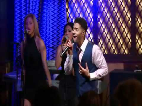 Eric Benet - Harriett Jones - Live - Centric Concert Special