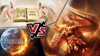 El Engaño mas Grande del Diablo Hoy (Completo) - Padre Luis Toro