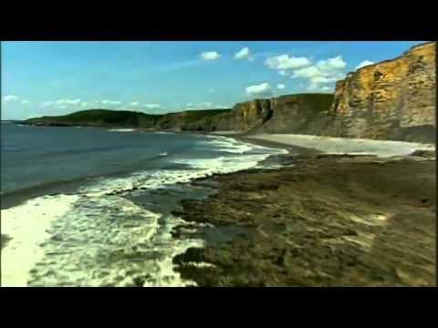 Wales Coast Path 9th nov.mp4